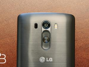 Verizon LG G3 gets an overdue Android 5.0 Lollipop update