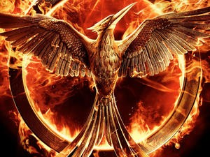 Hunger Games Mockingjay Trailer to Debut on Galaxy Tab S