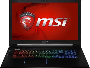 MSI Drops RAM Heavy GT72 Dominator Pro into Gaming Laptop Arena