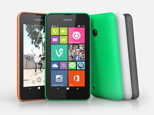 Lumia 530 Hits T-Mobile Oct. 15 For $79