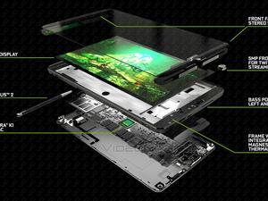 NVIDIA Shield Tablet Pricing and Specs Unveiled In Huge Leak