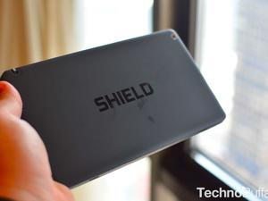 NVIDIA SHIELD Tablet with LTE Now Available to Purchase
