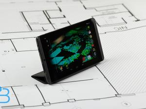 NVIDIA Shield Tablet K1 gets Android 7.0 Nougat update