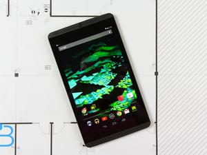 NVIDIA Shield Tablet gets Android 5.1