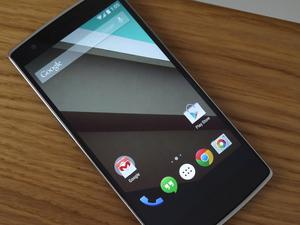 Android L Updated For Nexus 5 and Nexus  7 - Get it Now