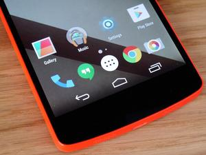 Get a Taste of Android L With the Latest Nova Launcher
