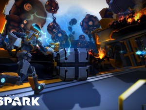 "Project Spark moving to ""fully free model"" on October 5, Microsoft ceasing DLC plans"