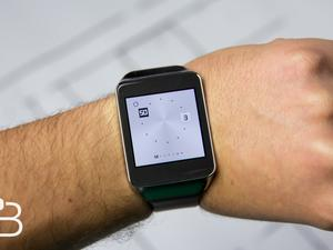Samsung Gear Live review: So Much Smartwatch Potential Left Unfulfilled