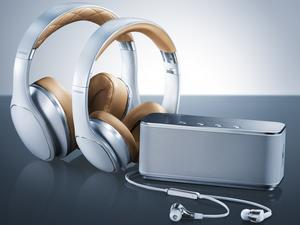 Samsung Brings Its High-End Headphones to America