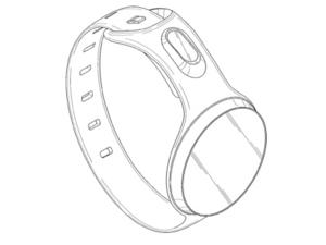 Samsung's Gear A smartwatch said to offer 3G and voice calls
