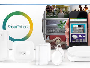 Samsung Buys SmartThings in Bid to Own the Smart Home