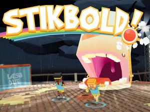 Stikbold Now on Greenlight with New Trailer, Plans for PAX 10 Announced