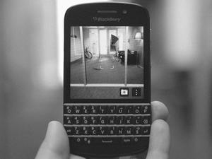 BlackBerry Classic Release Looks Delayed Until 2015