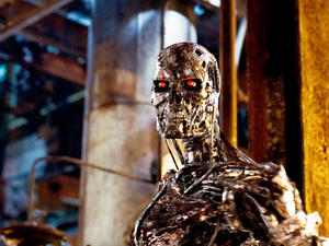 Google Safeguards its Co-Founders Against Terminator Attacks
