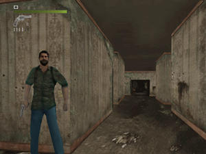 """The Last of Us on PSOne? These Screenshots Answer the """"What If?"""""""