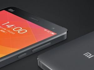 Xiaomi Mi4 Official With Metal Frame and Flagship Specs