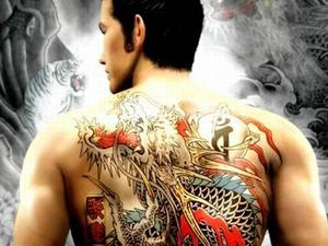 New Yakuza Game in Development for PlayStation 3 and 4