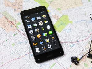 Amazon Fire Phone gets huge update... to KitKat