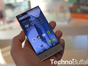 Sharp Aquos Crystal Finally Available to Purchase