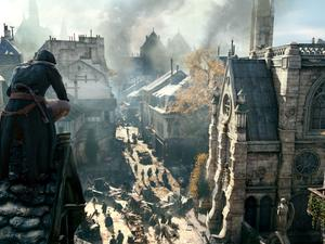 Assassin's Creed Unity Delayed Two Weeks, Releases November 11