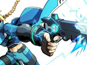 """Azure Striker Gunvolt Dated for August 29th at an """"Oh So Sweet"""" Price"""