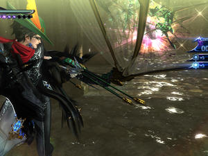 Here's Bayonetta 2's Newest TV Commercial