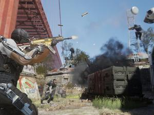 Call of Duty: Advanced Warfare gets Customization Overview Clip