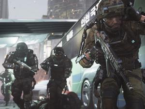 Here's how Supply Drops Work in Call of Duty: Advanced Warfare