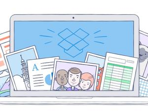 Dropbox Getting Direct Integration with Microsoft Office
