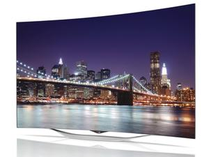 LG Aiming to Bring OLED Televisions to the Mainstream With the EC9300
