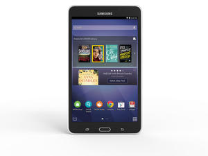 Barnes & Noble Samsung Galaxy Tab 4 NOOK Now Available