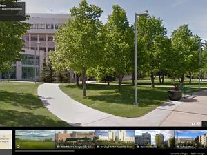 Google Maps Adds 36 New College Campuses to Street View