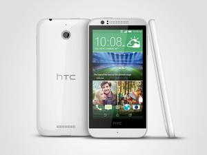 HTC Desire 510 Is the Company's Cheapest Ever LTE Device
