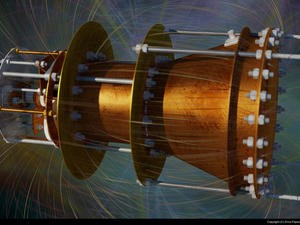 "NASA's ""Impossible"" Engine Actually Worked"