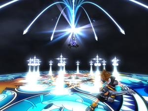 """Kingdom Hearts HD 2.5 REmix Trailer Asks """"What's New?"""""""