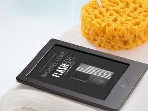 Kobo Challenges the Kindle Paperwhite With a Waterproof eReader