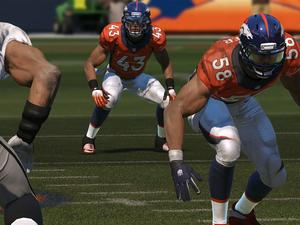 Madden NFL 15 is Available for Pre-Load on Xbox One