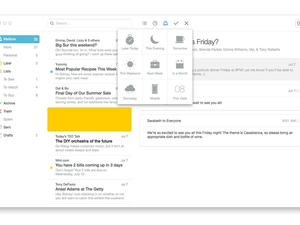 Mailbox App Hits Beta for Mac, Introduces Draft Support