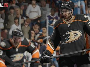 Bad News, NHL 15 Fans - No EASHL for Xbox One or PlayStation 4