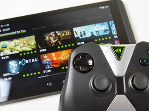 NVIDIA SHIELD Tablet review: Yep, This Is the Best Android Tablet Available