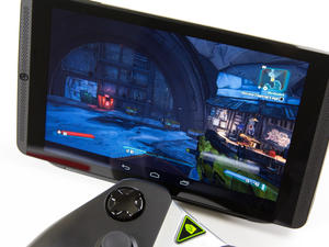 NVIDIA SHIELD Tablet recalled