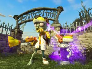 Is this Cheetos and PvZ: Garden Warfare Crossover as Good as that 7 Up Game for the NES?