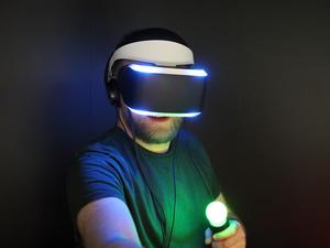 Sony Says Appetite for More Motion Games Low, PS Move Ahead of its Time