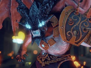BioWare and EA Announce Shadow Realms for the PC in 2015