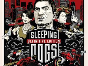 Sleeping Dogs Gets 'Definitive Edition' this October