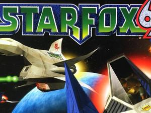 Star Fox 64 Highlights this Month's Club Nintendo Prizes
