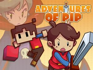 The Adventures of Pip review: — Are all pixels created equal?