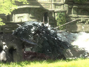 The Last Guardian trademarked abandoned by Sony... again