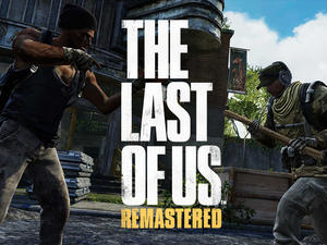 The Last of Us on PS3 and PS4 Getting Two Free Maps