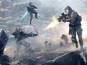 Titanfall's Xbox One, Xbox 360, and PC DLC will be free forever